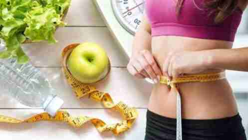 How To Lose Weight And Lose Your Belly