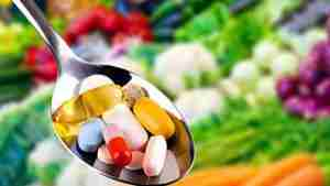 Are Nutritional Supplements Good For Anything