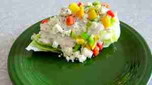 Carbs In Blue Cheese Dressing Featured