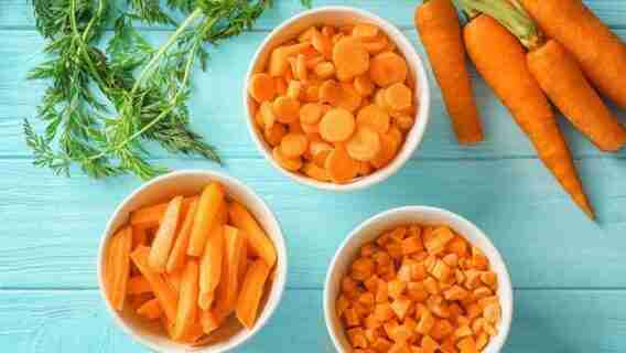 How Many Baby Carrots Should I Eat A Day