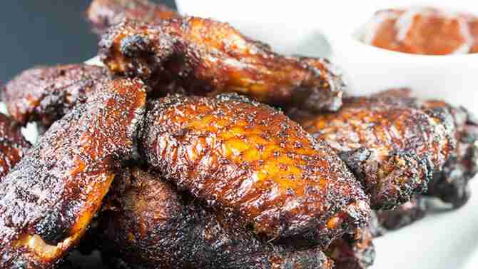 Are Smoked Wings Healthy
