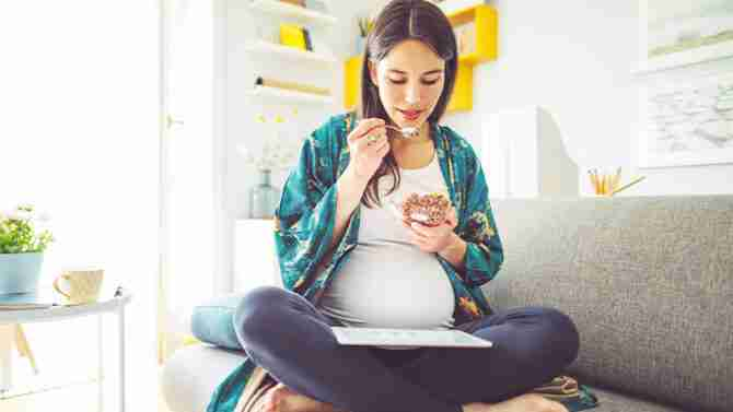 Can You Eat Cold-Cooked Chicken When Pregnant