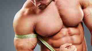 Gain 20 Pounds Of Muscle In 6 Months