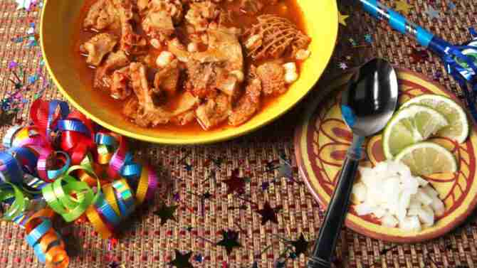 Is Menudo Healthy For Weight Loss