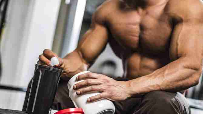 How Much Caffeine Is In Pre-Workout Drinks