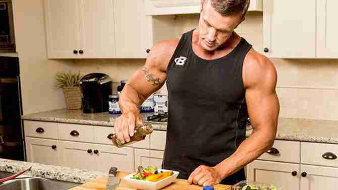 How Much Does A Bodybuilding Diet Cost?