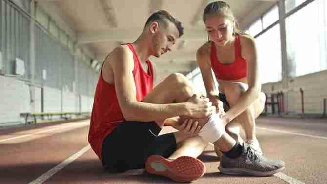 How To Avoid Injury While Exercising