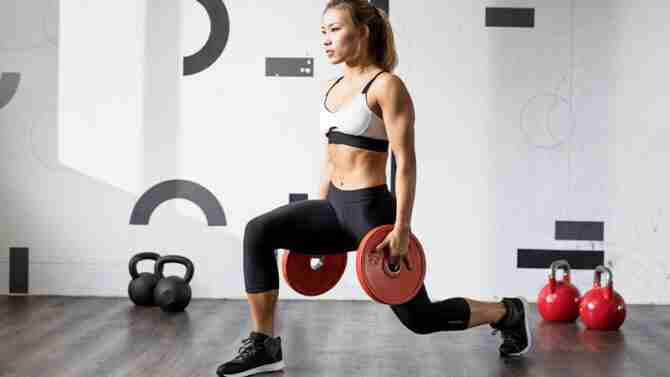 How To Do Zero Figure Exercise At Home