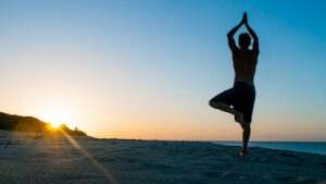 Yoga Strengthening Poses That Build Muscles