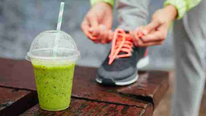 How Much Weight Can You Lose On A Liquid Diet