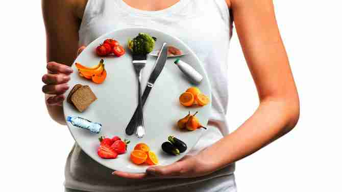 How To Lose 40 Pounds In 4 Months Diet Plan