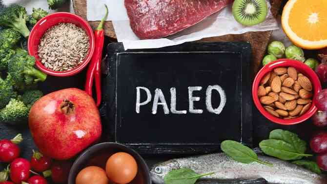What Can You Drink On The Paleo Diet Besides Water