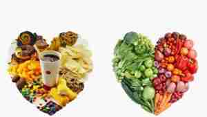 When Comparing Convenience Diet Food